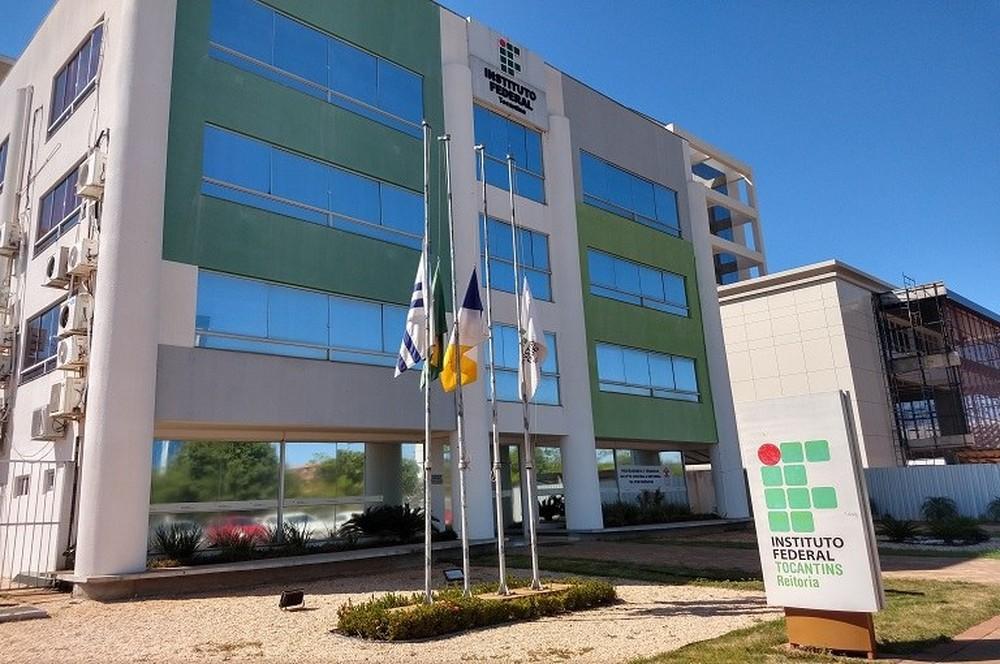 IFTO abre 195 vagas em quatro cidades em vestibular do Proeja