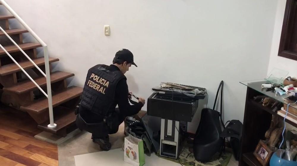 Justiça determina afastamento de 39 fiscais investigados na 4ª fase da Operação Carne Fraca no País