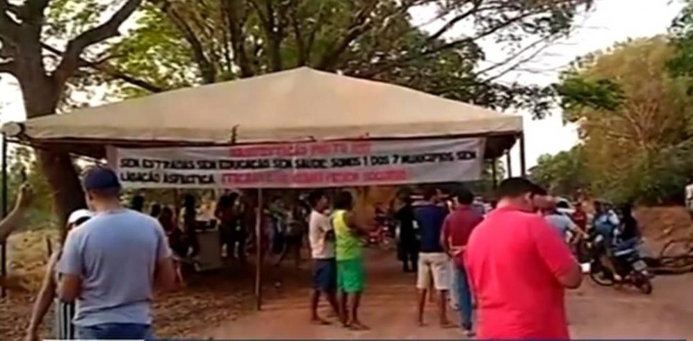 Manifestantes liberam rodovias temporariamente e prometem novo bloqueio se governo não atender reivindicações; entenda