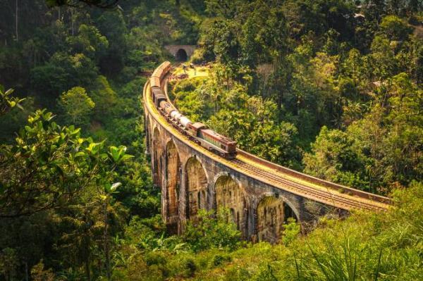 Os dez melhores destinos para visitar em 2019, segundo este famoso guia
